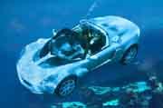 Як не купити втоплений автомобіль?