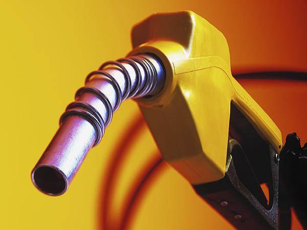 У США витрати на бензин більші ніж на автомобілі