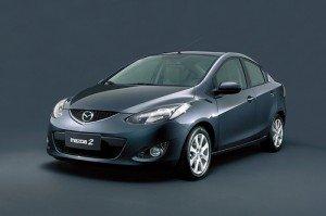 Toyota і Mazda - найнадійніші автомобілі