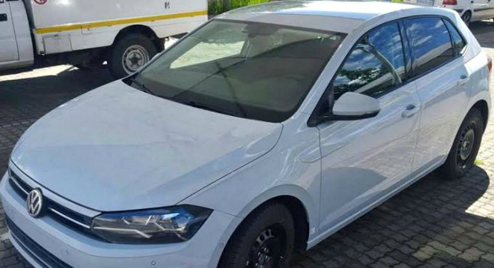 Новий Volkswagen Polo: фото та інформація