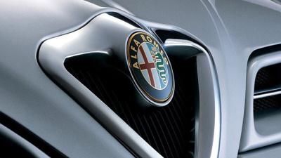 Alfa Romeo випустить два кросовера