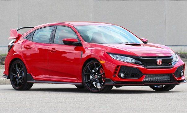 Honda Civic 2018: повний привід і більш потужний мотор