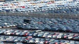 В Європі падає попит на нові автомобілі