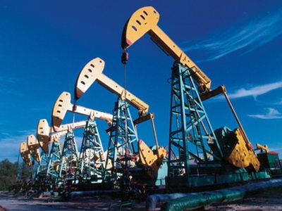 Падіння ціни на нафту б'є рекорди