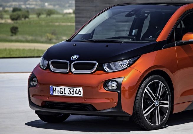 BMW відкриває автозавод в Україні