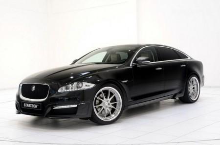 Jaguar XJ від Startech