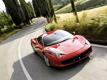 Ferrari готує новий суперкар