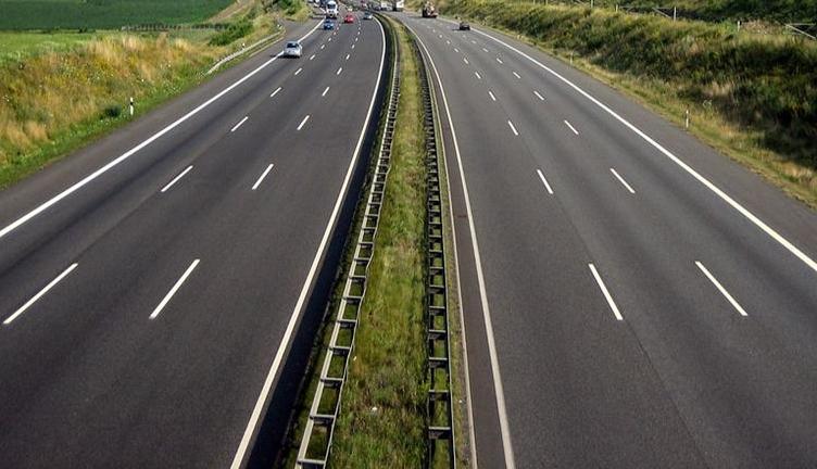 Нова українська автострада: офіційна інформація