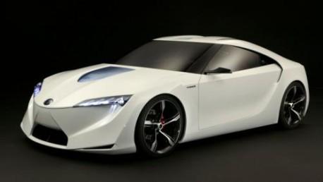 Toyota оснастить Supra гібридною установкою