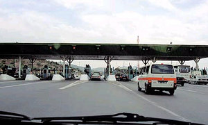Платні дороги: інформація з уряду