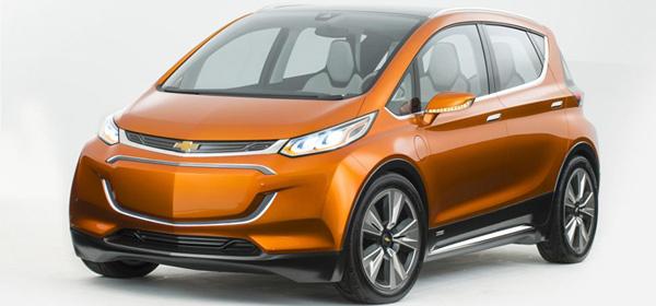 Дешевий електромобіль виходить на ринок