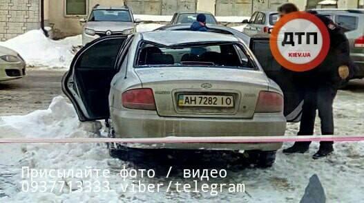 До українських водіїв прийшли нові проблеми