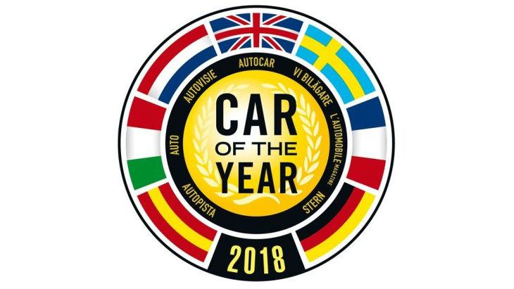 «Європейський автомобіль року-2018»: оголошено фіналістів