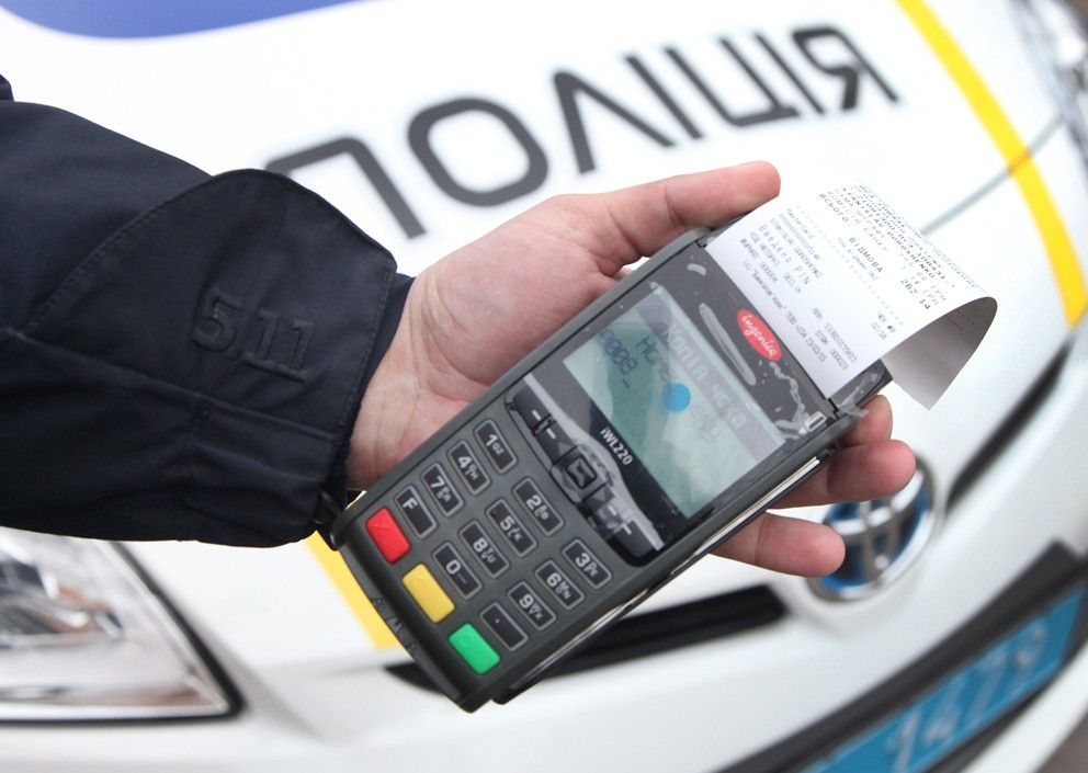 Збільшення штрафів у 4 рази: за що каратимуть водіїв по-новому?