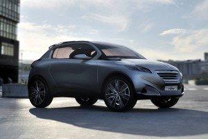 Компанія Peugeot готує конкурента для Nissan Juke