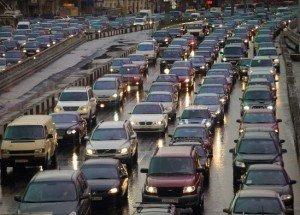 У Німеччині оголошено війну автомобільним пробкам