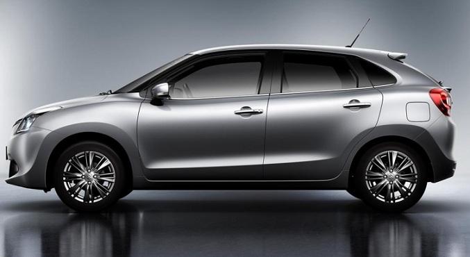 Suzuki презентує новий автомобіль