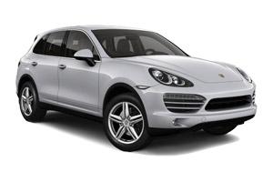 Porsche заплатить Україні штраф за ухилення від податків