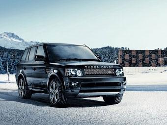 Range Rover Sport отримав новий дизель