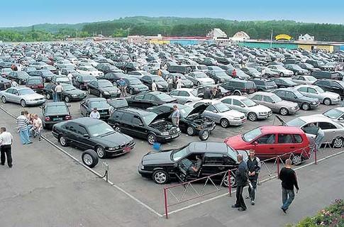 Як оперативно продати автомобіль