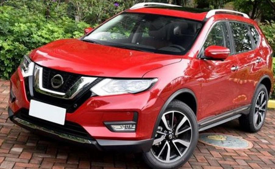 Nissan X-Trail 2018: офіційна презентація