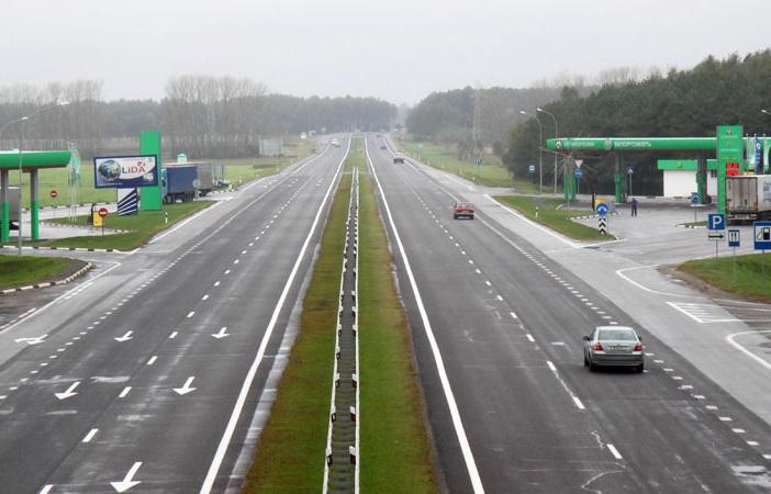 Мережа платних доріг в Україні: нова інформація