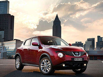 Nissan відкличе 250 000 автомобілів по всьому світу
