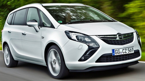 Opel попав у центр скандалу