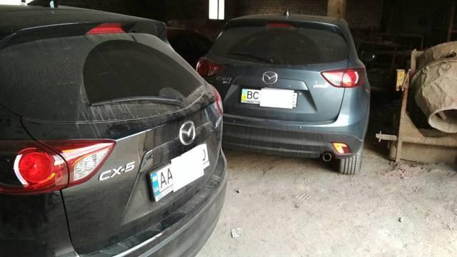 Злочинне угрупування, яке масово викрадало автомобілі затримано