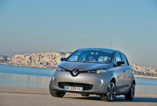 Електромобілі в Україні починають продавати офіційно