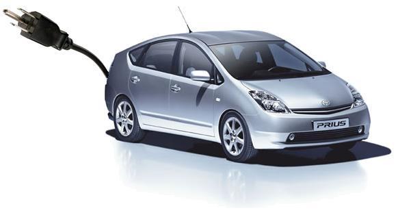 Ринок електромобілів зростає у всьому світі