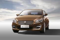 Suzuki побореться з новим Ford Focus