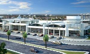 BMW відкрив найбільший автосалон у світі