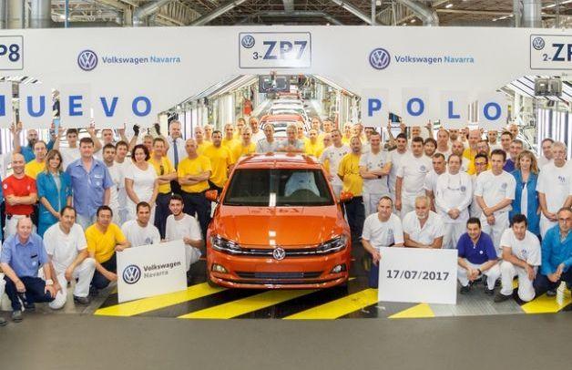 Volkswagen Polo 2018: нова інформація