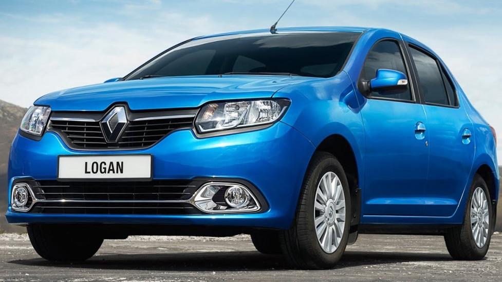 Дизайнери показали новий Renault Logan