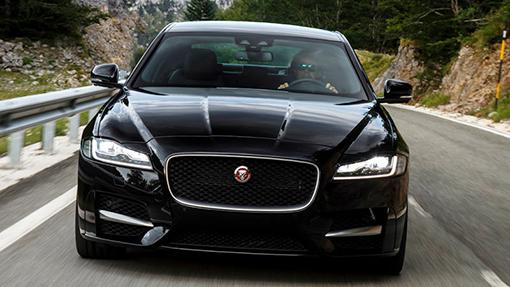 Jaguar анонсував нову модель