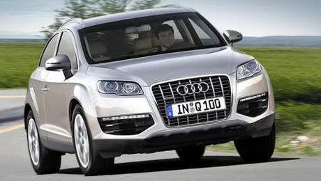 Прояснилося майбутнє компактного кросовера Audi Q1