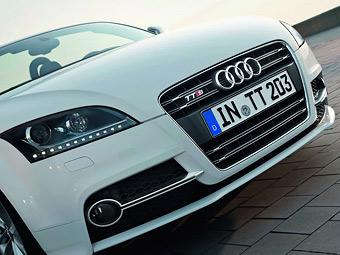 Нові Audi TT стануть спортивнішими і динамічнішими