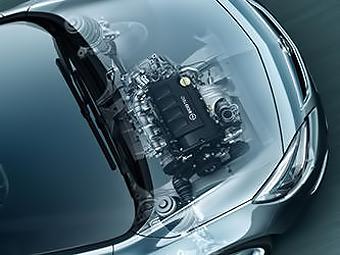 Opel повністю оновить гамму двигунів до 2016 року