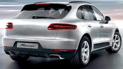 Porsche показав