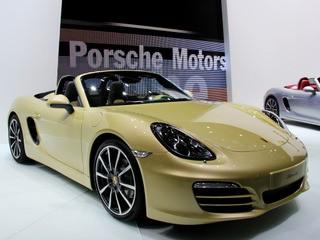 Машини Porsche не будуть коштувати дешевше 50 тисяч євро
