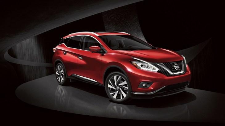 Nissan Murano 2018: оголошено про старт продажів