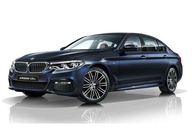 Нова BMW 5-Series: якою буде новинка?