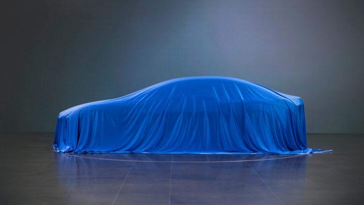 BMW i5: офіційна презентація електрокара