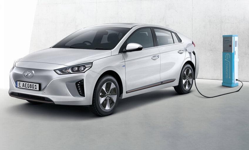 Електромобілі Hyundai нового покоління: без підзарядки більше 300 кілометрів