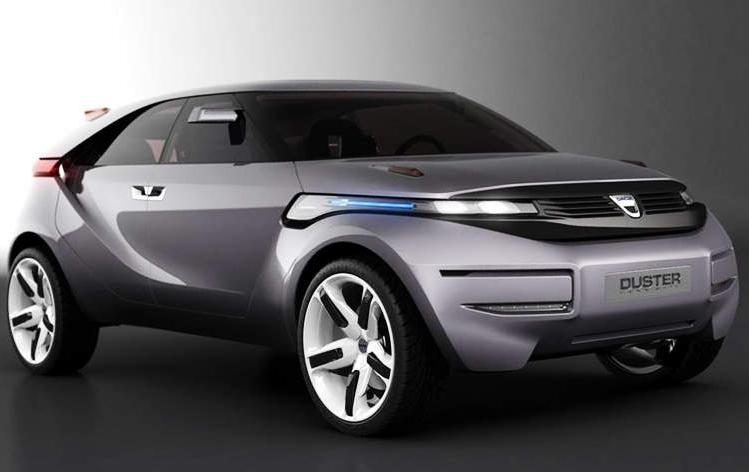 Dacia почне випускати дешеві