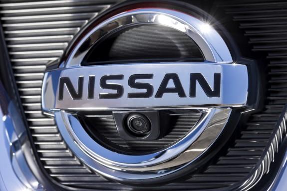 Nissan Qashqai навчився дивитися по сторонах