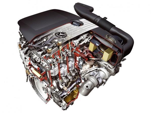 Nissan і Mercedes поєднують двигуни