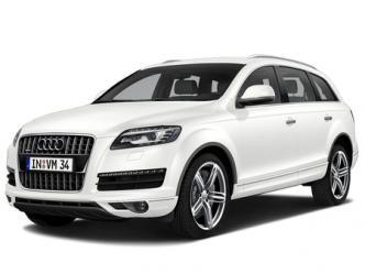 Audi Q7 знайшов новий дизель