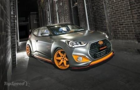 Hyundai дивує новим концептом 30 жовтня 2012